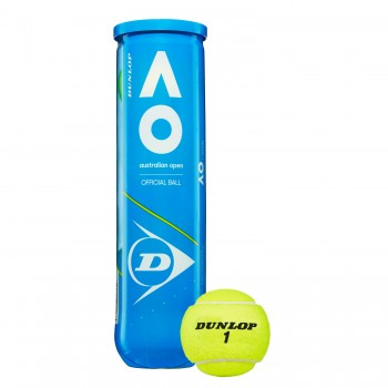 Palle tennis tubo...