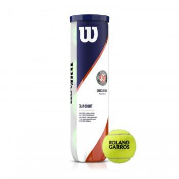 Palle Roland Garros Clay Ct