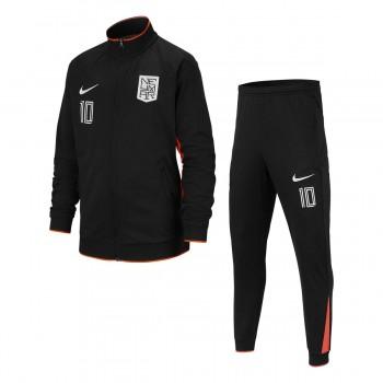 Nyr B Nk Dry Trk Suit K