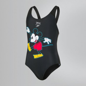 Costume Mickey Girl