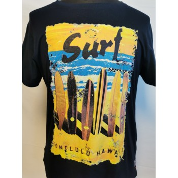 T-shirt Stampa