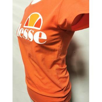 T-shirt Basic Regular Logo