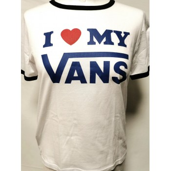 T-shirt Love My Vans