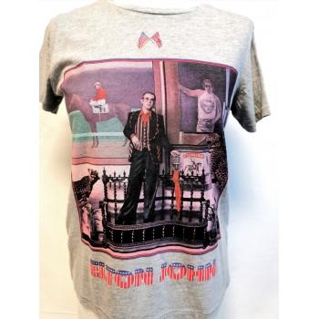 T-shirt M/c Elton John