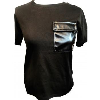 T-shirt Taschino Ecopelle