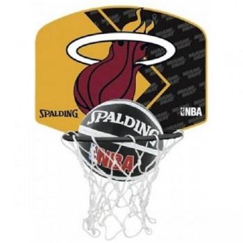 Minicanestro Spalding Miami...