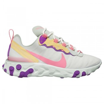 Nike React Element 55 Donna