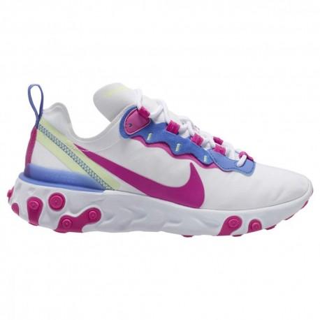 W Nike React Element 55