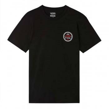 Vans t-shirt Checker 66
