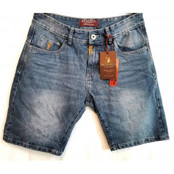 Richfield bermuda Jeans Pulito