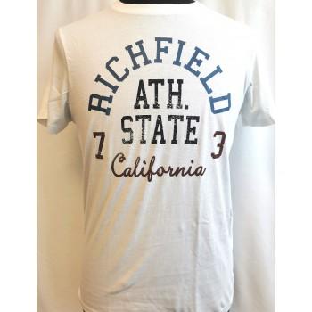 T-shirt logo Richfield State